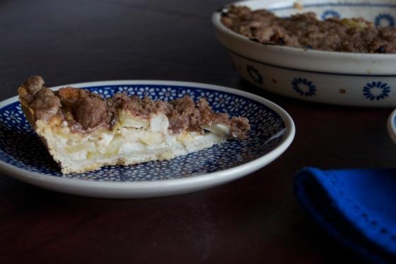 Insatiably|Southern Cream Apple Pie
