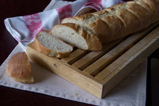 Insatiably|French Bread